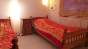 vakantiehuis-slaapkamer-kind