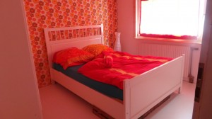 vakantiehuis-slaapkamer-ouders